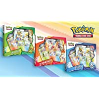 Pokemon Company 0820650309939 Pokemon Galar verzamelkaarten, meerkleurig