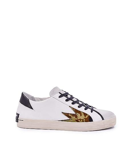 Sneakers Fondo Cassetta Camouflage  Amazon.it  Scarpe e borse 537a7e86269