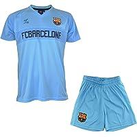 Fc Barcelone - Camisa Deportiva - para niño