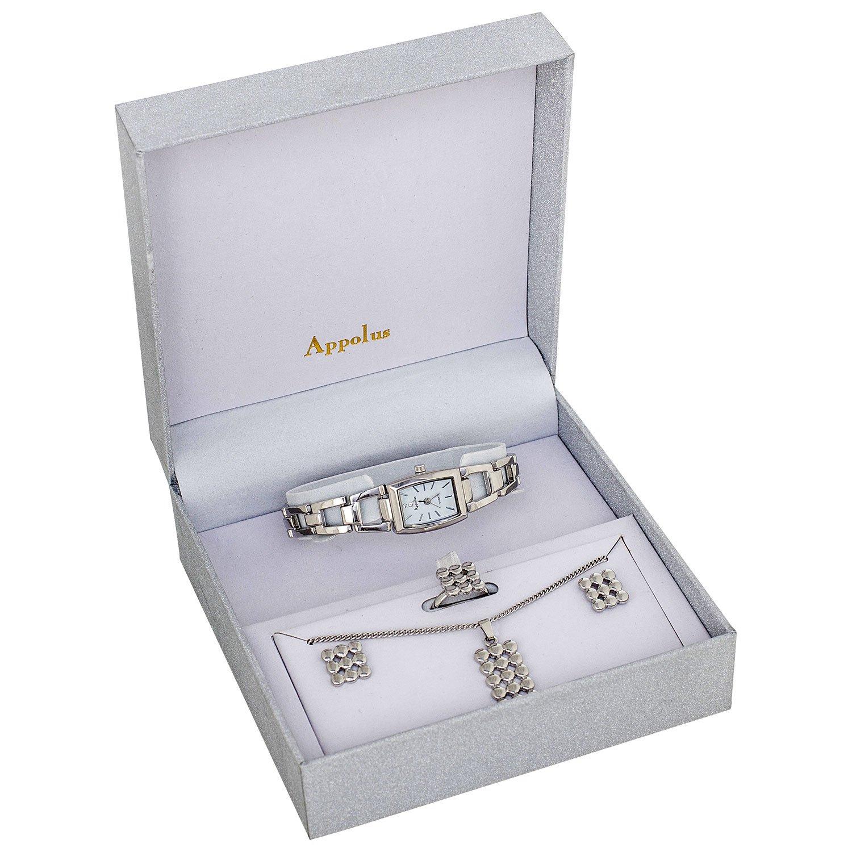 Watch Jewelry Birthday Gift Set