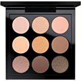 Mac Eye Shadow X 9: AMBER TIMES NINE by M.A.C
