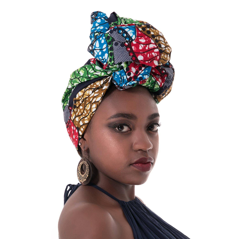 5fa07abaf82 Chien Multi-Color Urban Ladies Hair Accessory Headband