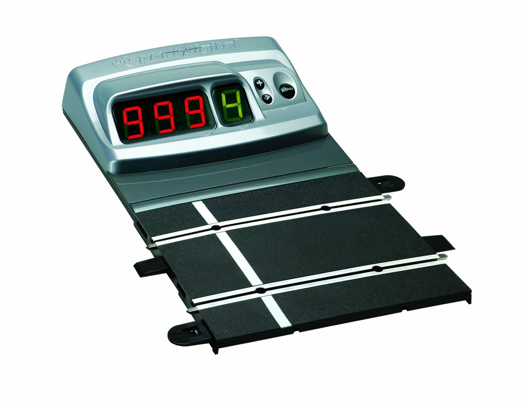 Scalextric C7039 Digital Accessories Lap Counter