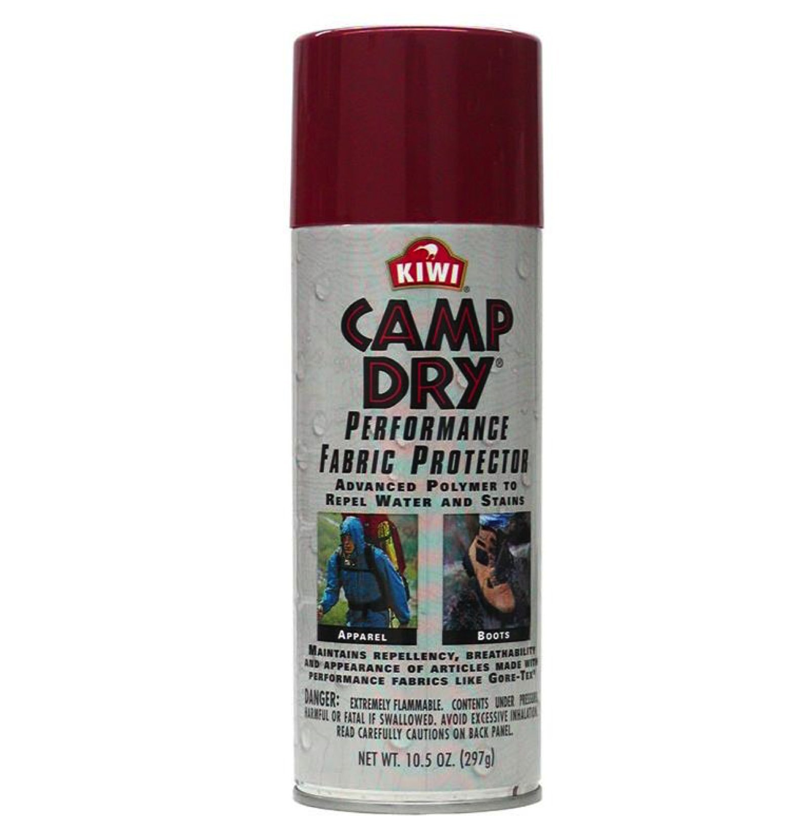 Kelly's Camp Dry Fabric Protector 10.5 oz.