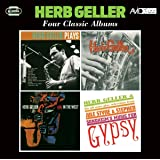 Four Classic Albums (Plays / Sextette / Fire In The West / Plays Selections From Gypsy)