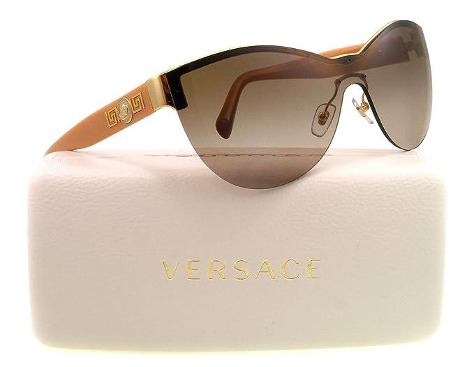 Gafas de sol Versace VE 2144: Amazon.es: Ropa y accesorios