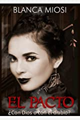El pacto (Spanish Edition) Kindle Edition
