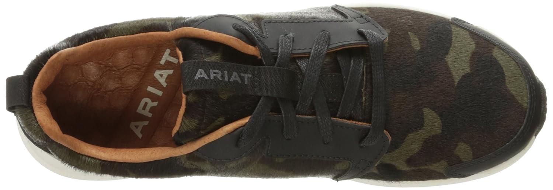 Ariat B01C44OUW8 Women's Fusion Athletic Shoe B01C44OUW8 Ariat 8 B(M) US|No Se'um edb8bb