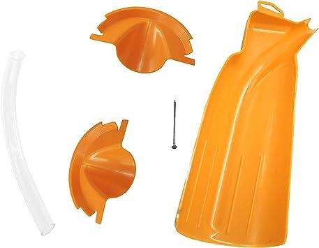 DEF Gasoline Oil Funnel Drip-Free Oil Filter Drain /Set for Harley