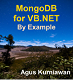 MongoDB for VB.NET by Example (English Edition)
