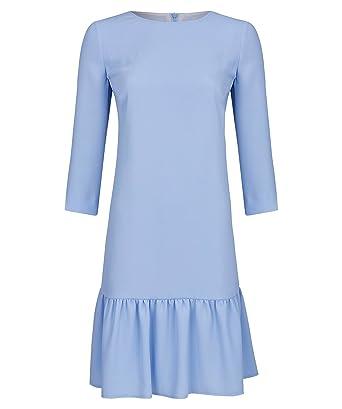 Daniel Hechter Damen Kleid Rose (70) 36  Amazon.de  Bekleidung 212e6c7b78