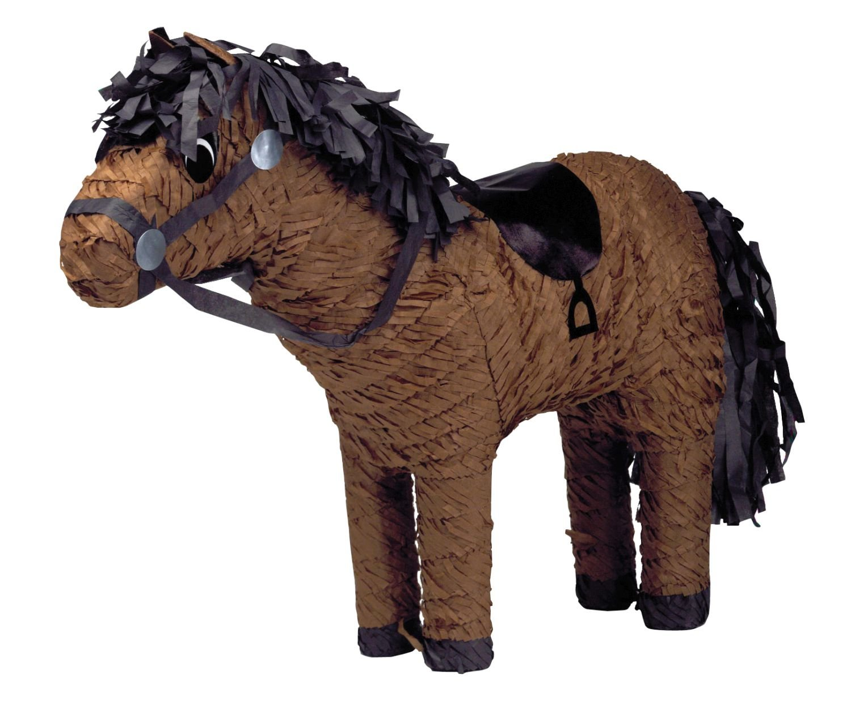 Amscan Piñata, diseño de caballo Amscan International YA 15150