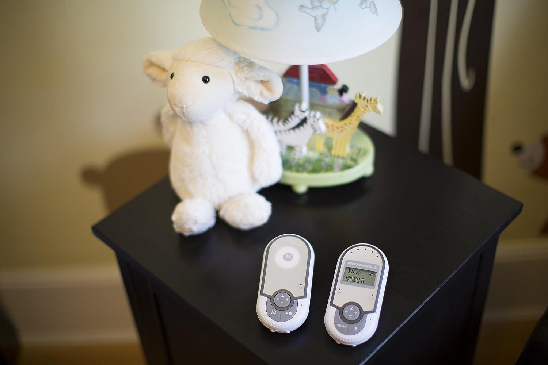 Babyphone Vergleichstabelle Motorola MBP16