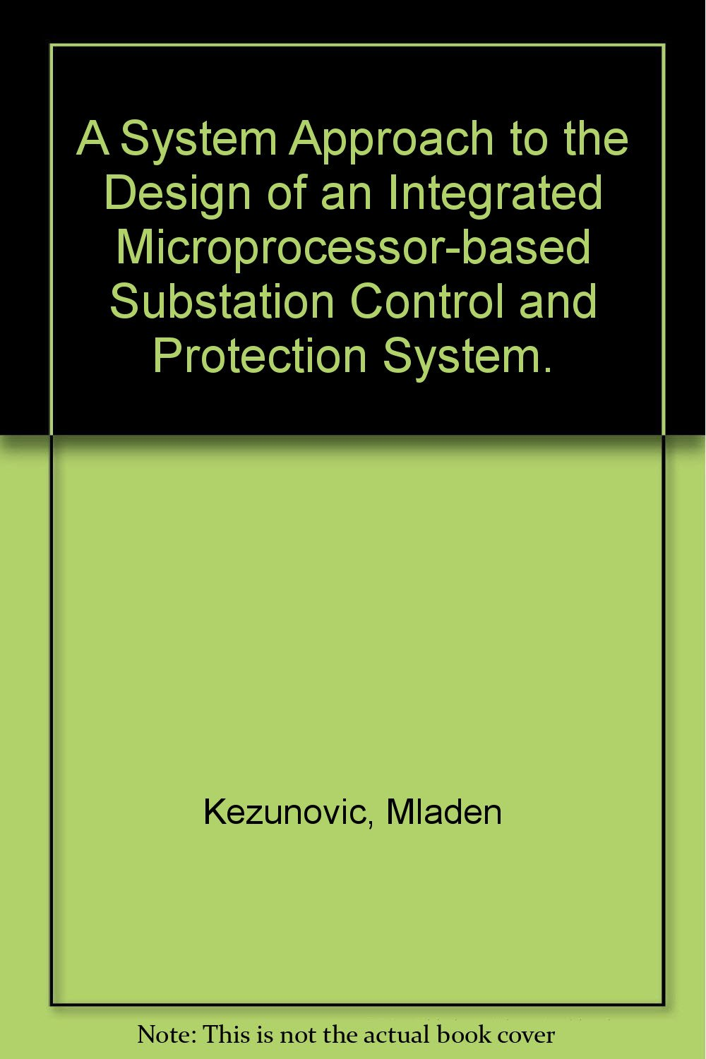 A System Approach to the Design of an Integrated Microprocessor