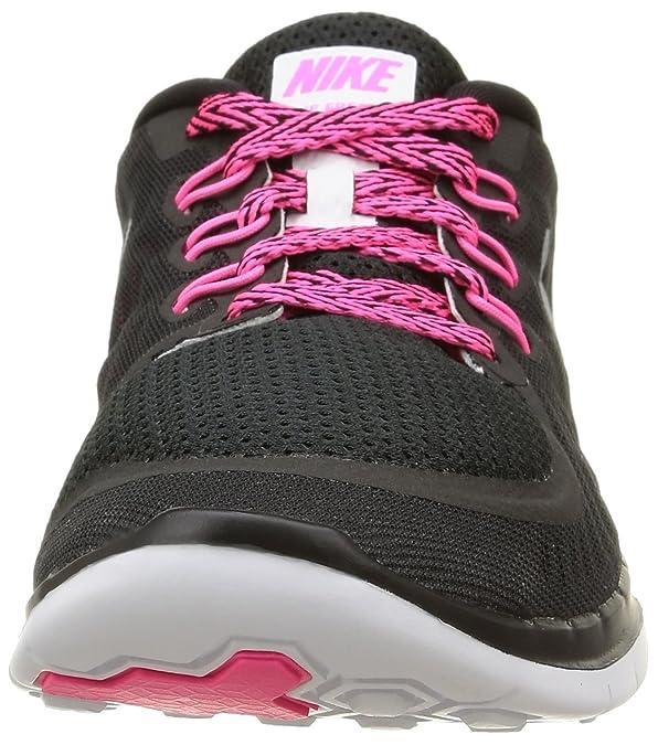 new style f02dd e57c5 Amazon.com   Nike Free 5.0 (Big Kid)   Running