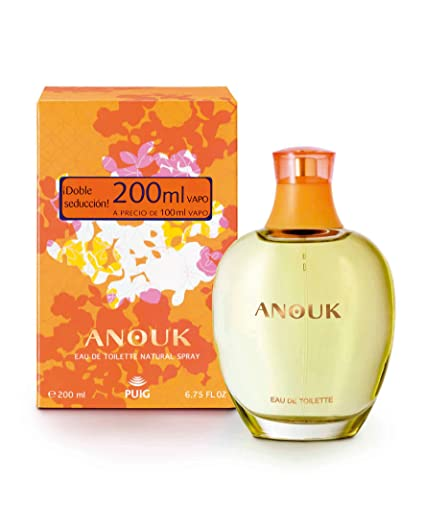 Puig Anouk Agua de Colonia - 200 ml