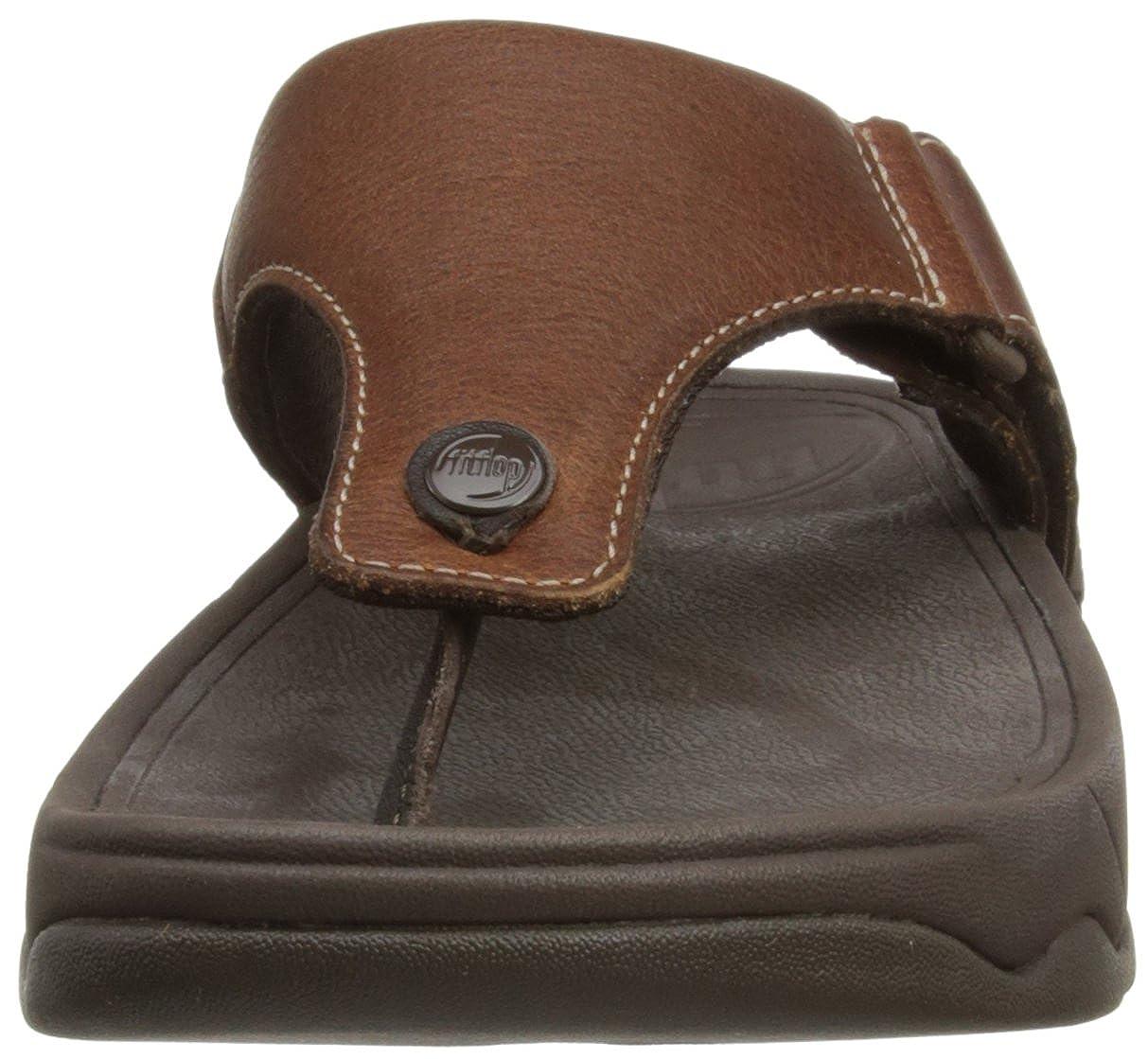 1e0750d0b2b FitFlop Sandals Trakk II Tan 11.5 Tan  Amazon.co.uk  Shoes   Bags