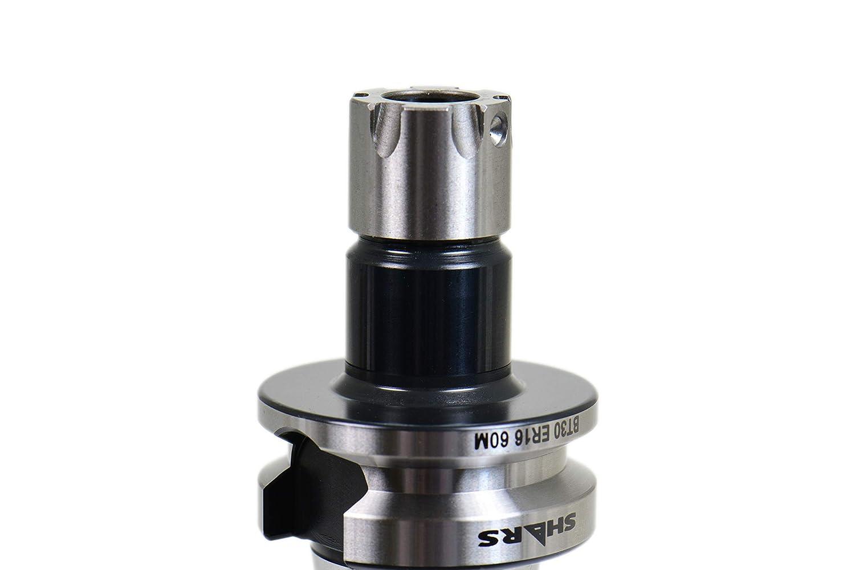 """BT30 ER20 Collet Chuck Tool Holder 2.36/""""//60mm Balanced G2.5 20000 TIR 0.0001/"""""""