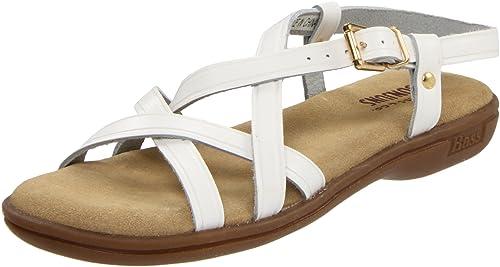 a3ab46689d38a GH Bass & Co. Women's Margie Sandal