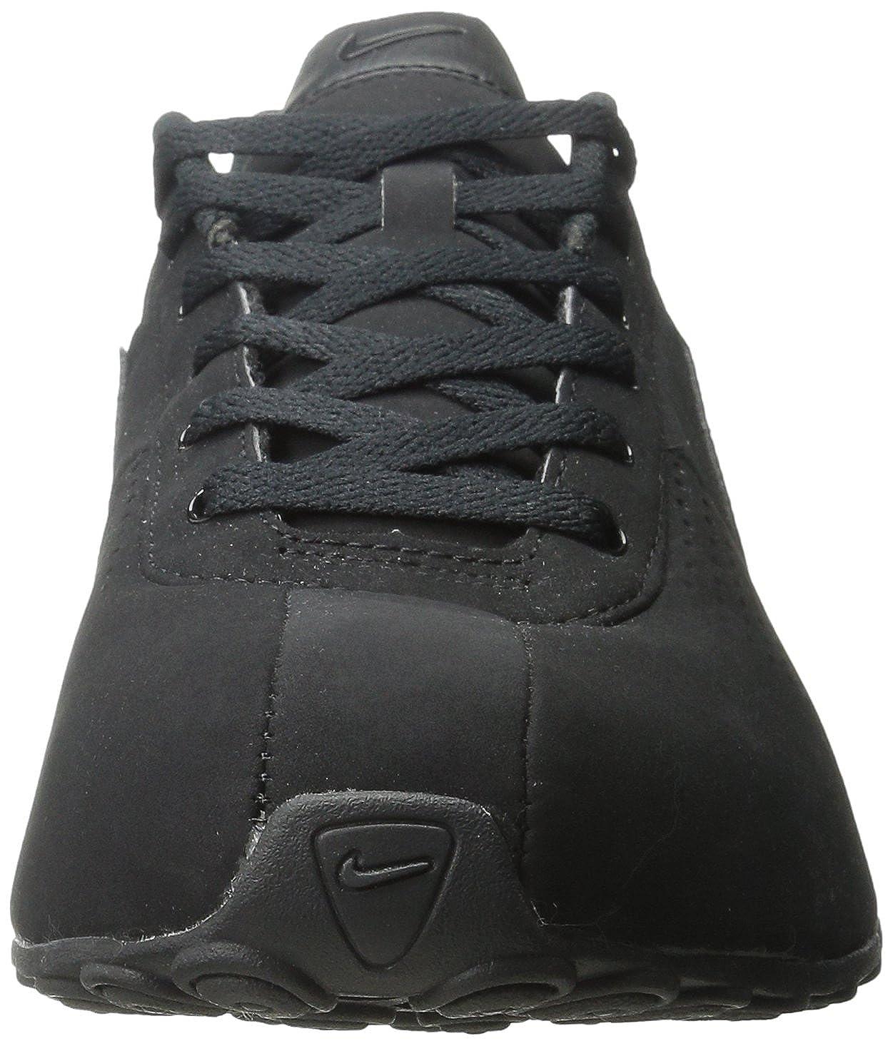 Nike Shox Deliver Zapatillas de Running para Hombre, Negro