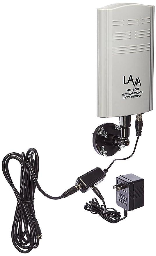 Review Lava HD-600 Lava Electronics