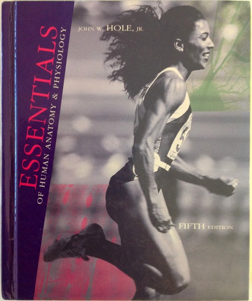 Essentials of Human Anatomy & Physiology: John W. Hole ...