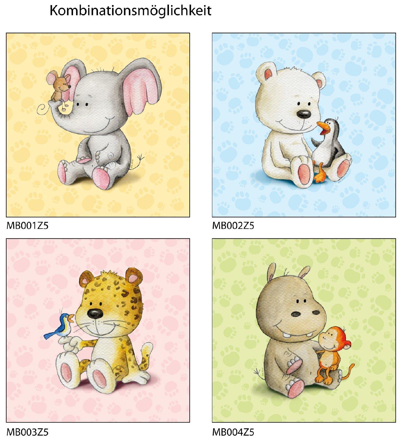 Pro-Art mb004z5 Canvas-Art