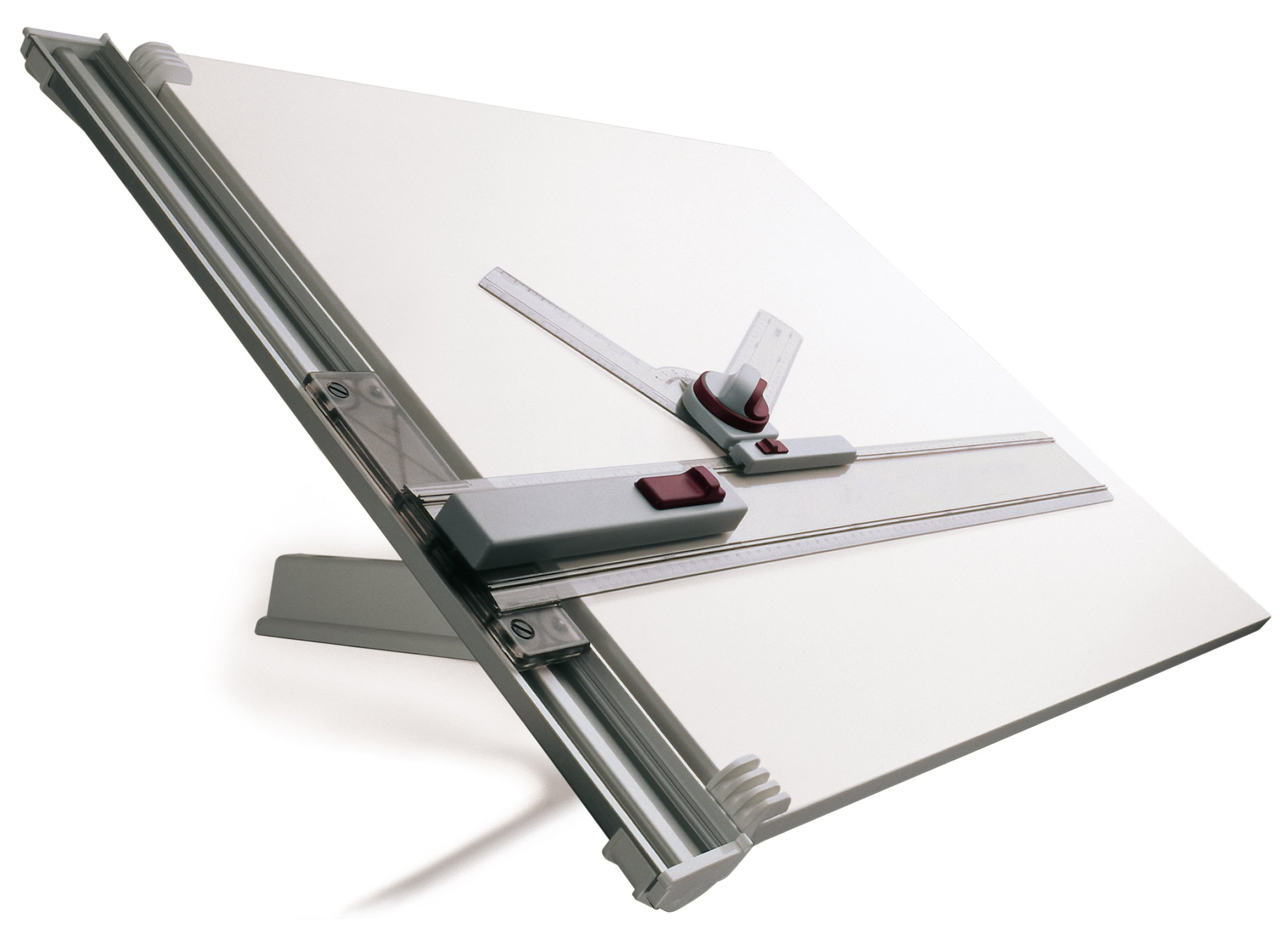 Rotring Designer Drawing Board Folds Flat 700x600mm Ref S0213920 by Rotring