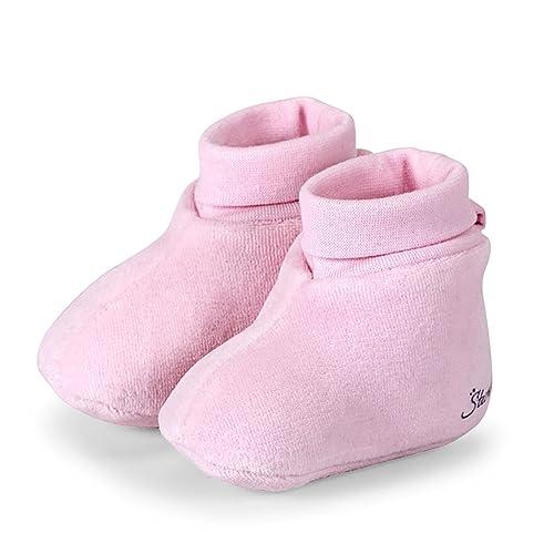 Sterntaler Schuh - Zapatillas de casa Bebé-Niños: Amazon.es: Zapatos y complementos