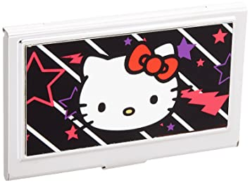 Buckle down hello kitty business card holder bch sm hkn amazon buckle down hello kitty business card holder bch sm hkn reheart Choice Image