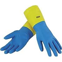 Leifheit L40034 Ultra Strong Glove, Large, Blue