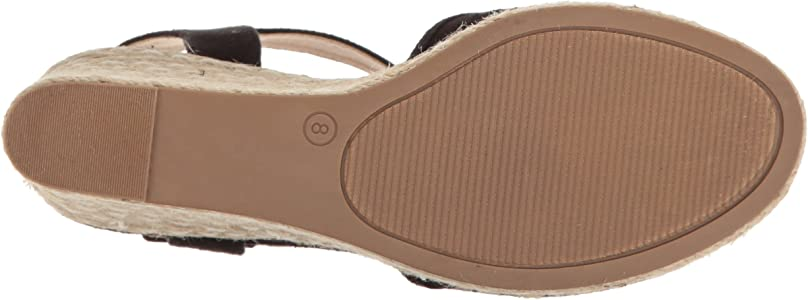 bd6c161f6e6 Cali Women s Turtledove Platform Sandal. Skechers Cali Women s Turtledove  Espadrille Wedge Sandal ...