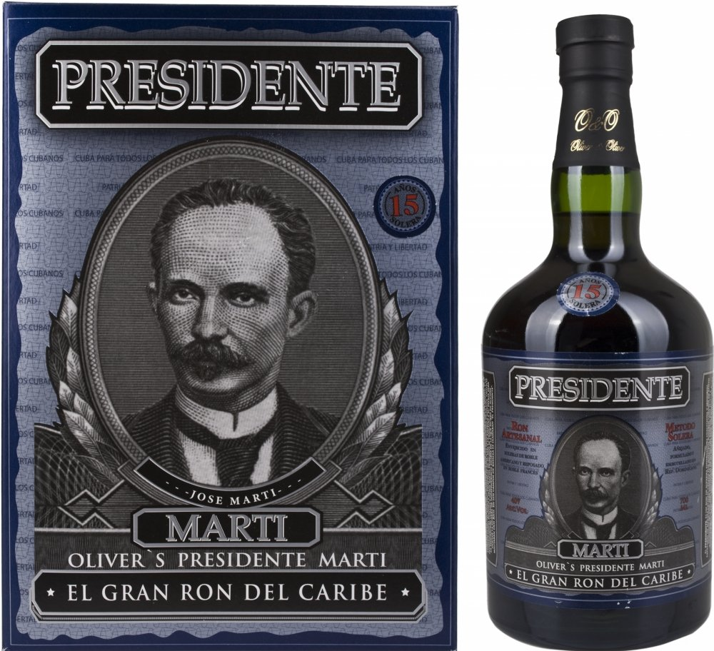 recipe: el presidente rum [6]