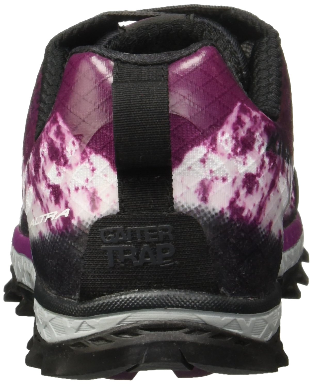 Altra Shoe King MT Trail Running Shoe Altra - Women's B01HNJVWHA 7 B(M) US|Gray Magenta 706579