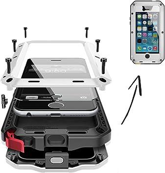 FINOO   Agua Densidad Outdoor Teléfono Móvil para iPhone 6/6s con ...