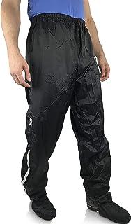 Schwarz M Gr Hock Regenbekleidung Erwachsene Regenhose Rain Pants Gamas