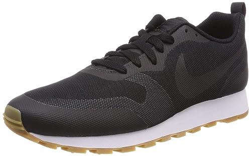 Nike Men's Md Runner 2 19 ao0265 Running Shoes: Amazon.co.uk