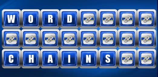 picture relating to Chain Reaction Word Game Printable identified as Chain Response