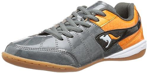 KangaROOS Divided B - Zapatillas de Correr de Material sintético Infantil: Amazon.es: Zapatos y complementos