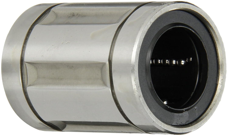 LM8UU Linear Motion Ball Bearings 8x15x24 mm LM8 Linear Bearing Qty. 10