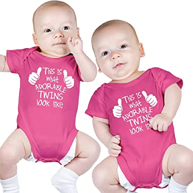 Baby Collection Baby Girls Bodysuit