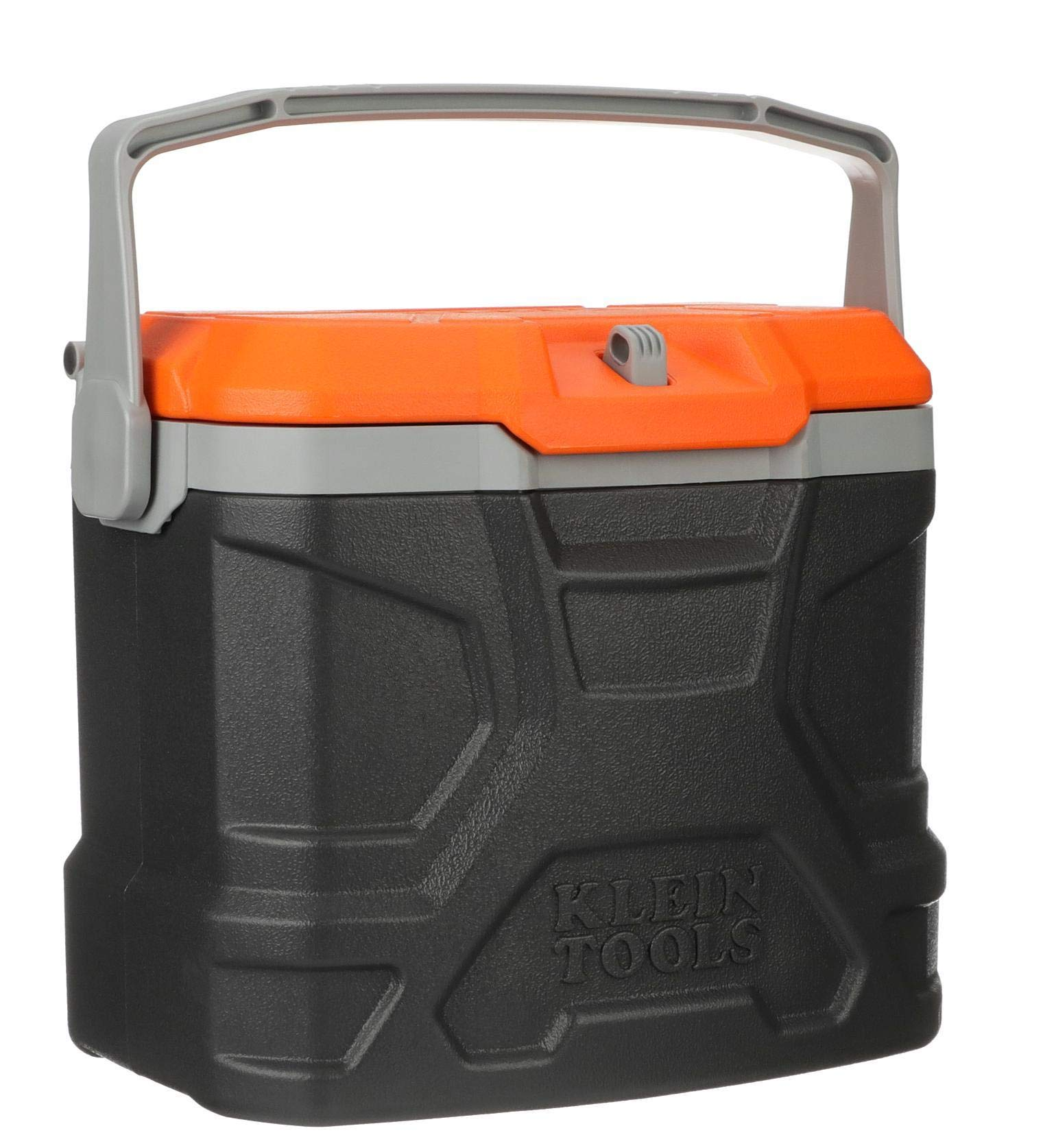 Lunch Box, Insulated Cooler Tote Has 9-Quart Capacity and Seats up to 300 Pounds Klein Tools 55625 by Klein Tools (Image #11)