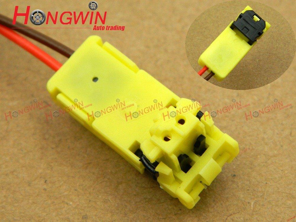 Air Bag Modules HW Spiral Cable Repair Wire Fits Nissan Navara ...