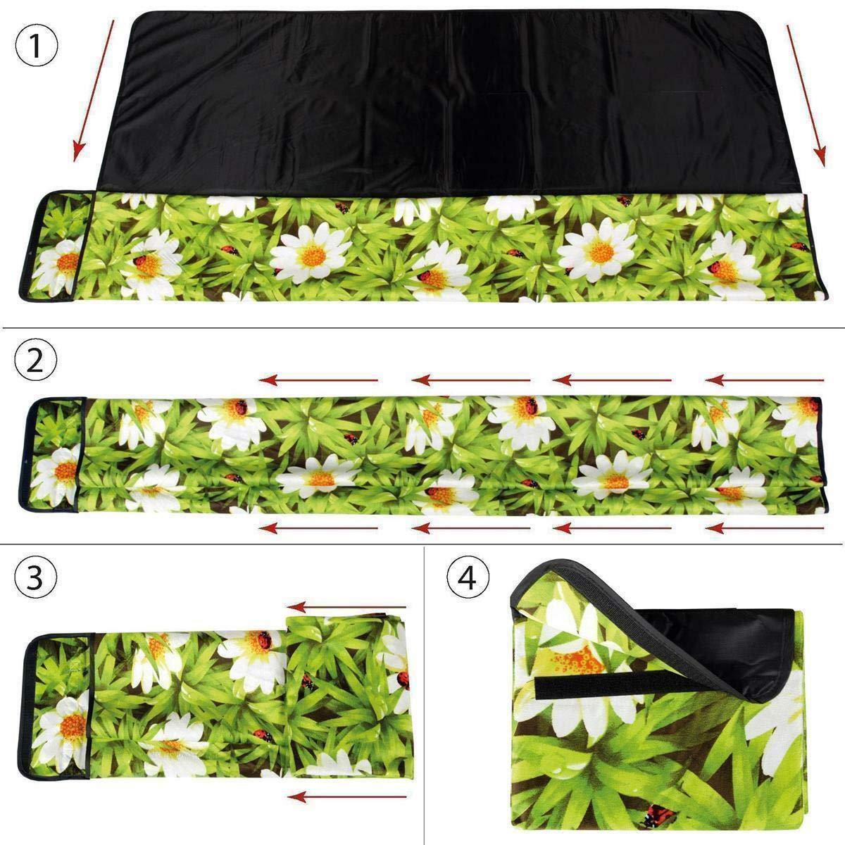 Bestlivings Picknickdecke Picknickdecke Picknickdecke mit Fotodruck, in vielen Variationen B01HQ2CYL2 Picknickdecken Bequeme Berührung 3175f8