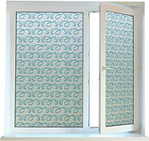 Frosted Window Film Anchor Film Window 24