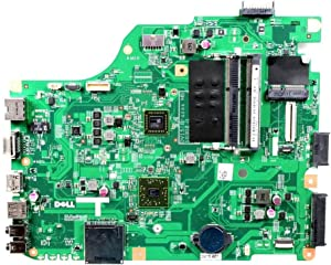 Dell Inspiron 15 M5040 Series DDR3 SDRAM 2 Memory Slots Laptop MotherBoard 0H3W6 00H3W6 CN-00H3W6