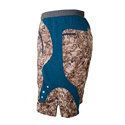 Amazon.com   Nike X Undercover Gyakusou Men s Running Shorts (XL ... 7e16ed2ba