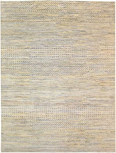 Luxury Rug 8 11 X 11 10 Hand Knotted Modern Rug