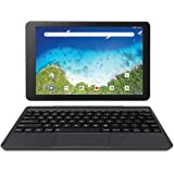 "RCA Viking Pro 10"" 2-in-1 Tablet 32GB Quad Core with Touchscreen and Detachable Keyboard Google Android 5.0"