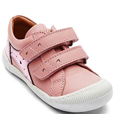 c74196d5350 Bundgaard Kids Shoe Grace Rose Savage/Siena Pink: Amazon.co.uk: Shoes & Bags
